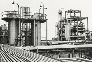 Company History | SUMITOMO CHEMICAL