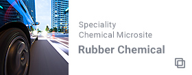 Speciality Chemical Microsite Rubber Chemicals