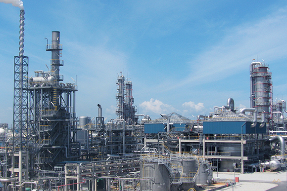 Petrochemicals & Plastics Sector | SUMITOMO CHEMICAL