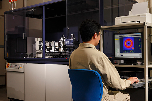Petrochemicals Research Laboratory | Overview of Research