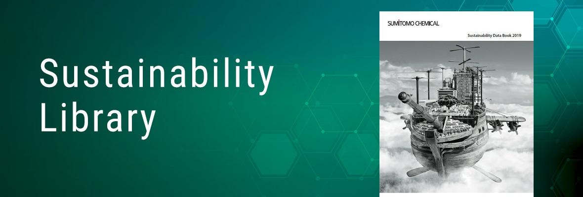 Sustainability | SUMITOMO CHEMICAL